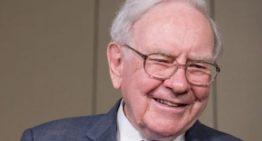 Au milieu de COVID-19, Warren Buffett parle des États-Unis