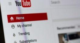 Les recettes de l'alphabet sur YouTube ont augmenté de 33 % au premier trimestre