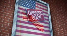 Réouvrir et réinventer l'économie américaine