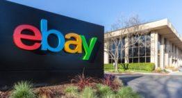 Les gains sur eBay montrent les courants croisés des entreprises