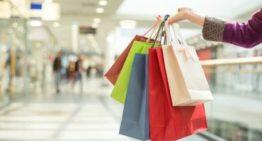 Les ventes au détail mondiales devraient chuter de 9,6 %.