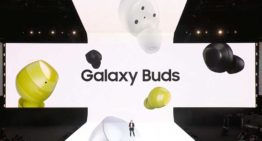 Les Galaxy Buds originaux reçoivent les Galaxy Buds + des fonctionnalités via une mise à jour