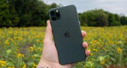 Apple prévoit de faciliter le déblocage d'un iPhone avec un masque facial