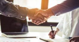 Connexion B2B dans l'automatisation des comptes créditeurs