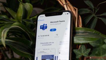 Les équipes Microsoft ont gagné 44 millions d'utilisateurs actifs quotidiens au cours du mois dernier