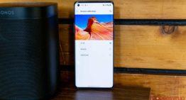 La dernière mise à jour de OnePlus semble corriger la teinte verte