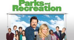 Le casting de Parks and Recreation a utilisé un iPhone pour tourner l'épisode des retrouvailles