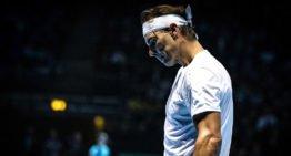 Rafael Nadal avoue avoir peur, car il prédit un long verrouillage du coronavirus