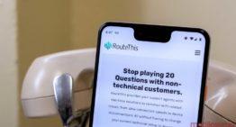 RouteThis veut mettre fin à la nécessité des appels de service de télécommunications à domicile
