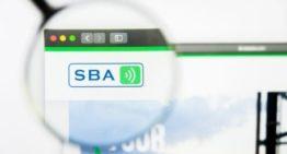 Le site de la SBA est mis à mal lors de la relance du programme de prêts aux PME