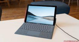 Une fuite de Microsoft indique que des problèmes de sécurité empêchent le Thunderbolt 3 d'atteindre les appareils de surface