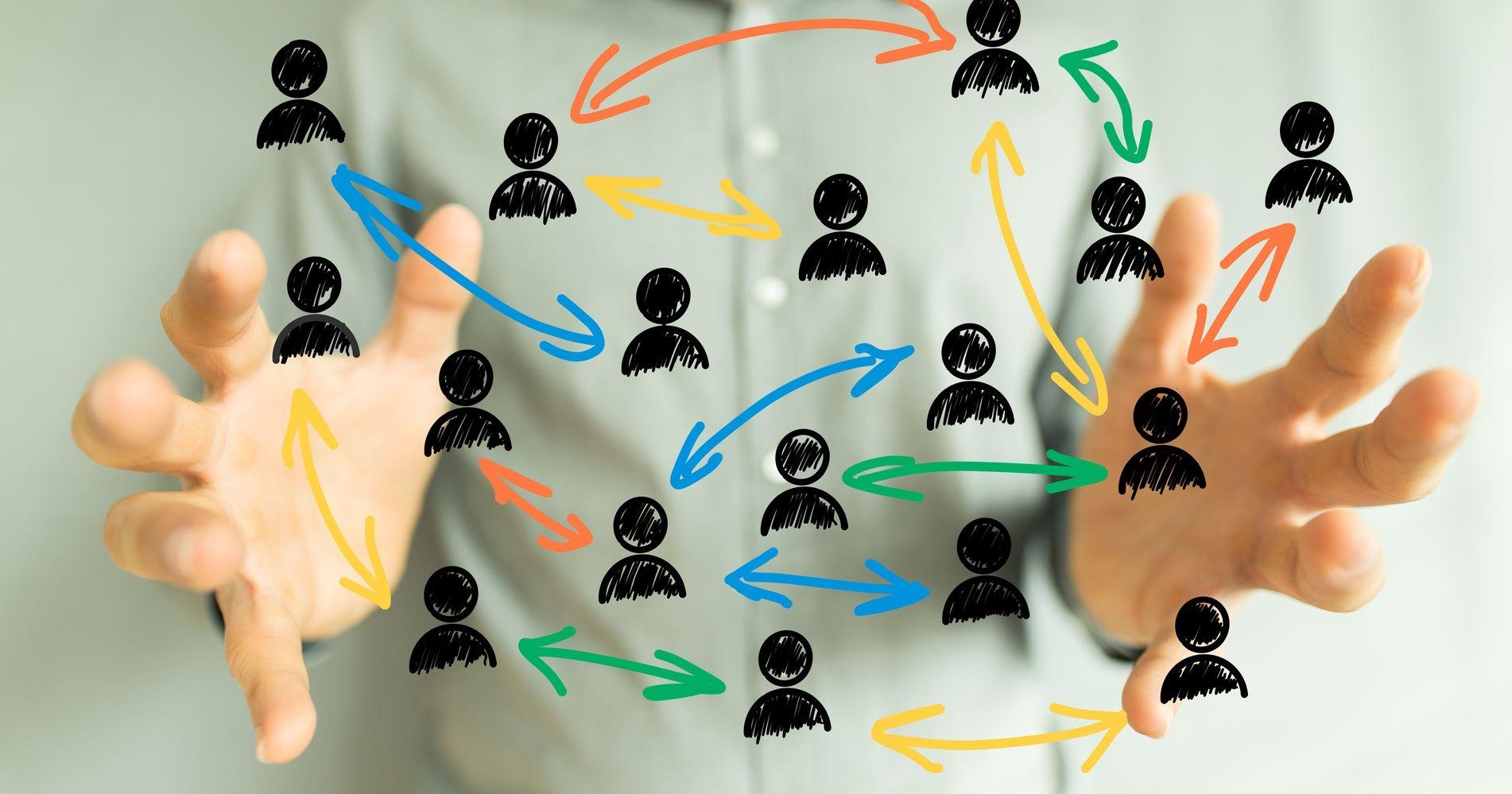 Le concept de l'affiliation marketing