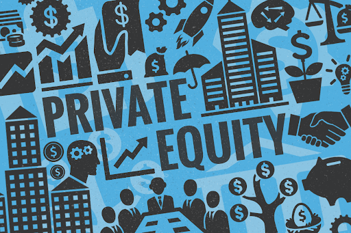 The concept of private equity