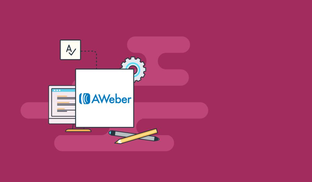 Les fonctionnalités du logiciel Aweber