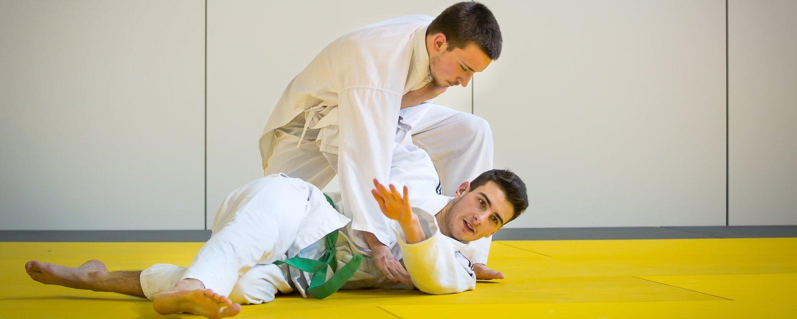 Débuter le judo : quel équipement prévoir?