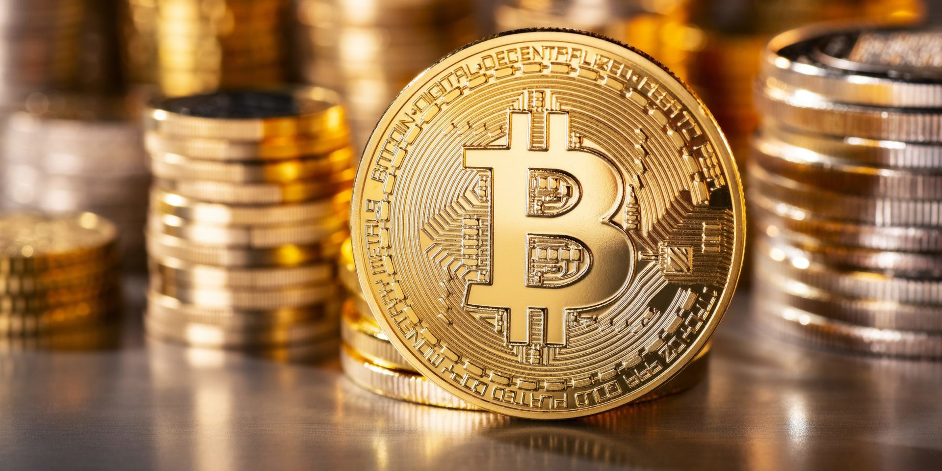 Que peut-on faire de ses bitcoins ?