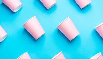 Pourquoi les gobelets réutilisables personnalisés sont-ils un bon plan?
