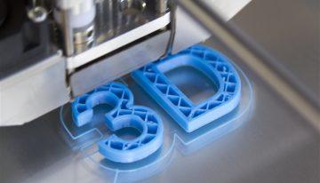 Quels sont les avantages de l'impression 3D pour l'industrie?