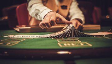 A quand la réouverture des casinos et clubs de jeux ?