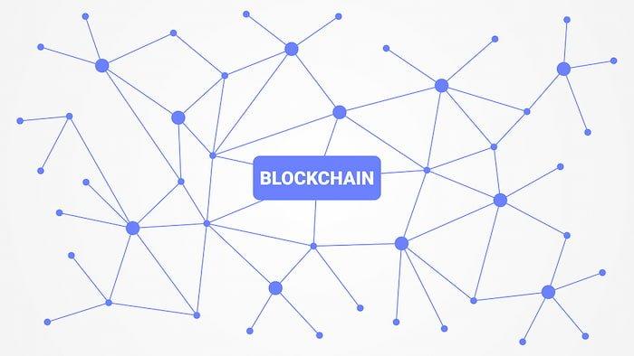 Qu'est-ce que c'est la blockchain ?