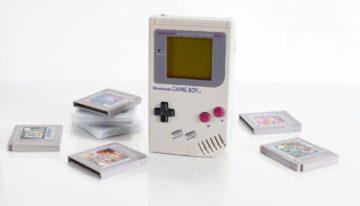 Game Boy, la console portable de Nintendo que nous n'oublierons jamais