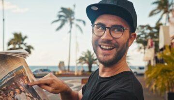 Salaire Cyprien : combien gagne t-il grâce à YouTube ?