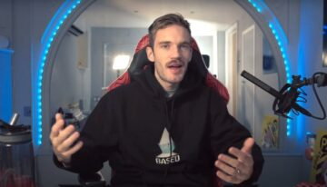 Salaire Pewdiepie : à combien s'élève la fortune du YouTubeur n°1 ?